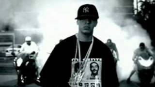 Daddy Yankee - Gangsta Zone