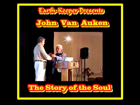 The Story of the Soul - John Van Auken - Releasing Self Condemnation