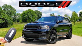 2020 Dodge Durango R/T Blacktop // BUY NOW or WAIT for the 2021 Durango??