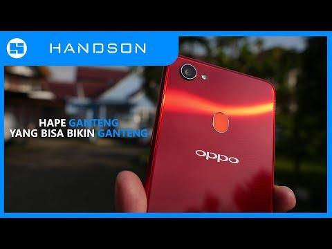 OPPO F7 Indonesia : Artificial Inteligence Di Mana-mana