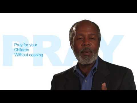 Clarence Gilyard on Fatherhood