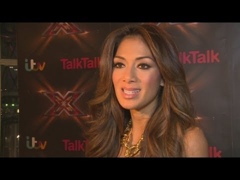 X Factor: Gary Barlow, Louis Walsh, Nicole Scherzinger + Dermot O'Leary say who they think will win