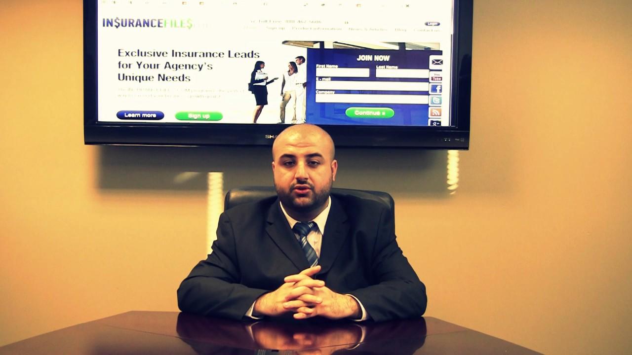vehicle insurance agency - YouTube
