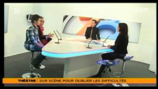 Le 7/8 Week-end – Le collége Ste-Thérèse au Mesnil St-Denis