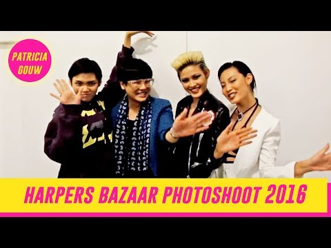 THROWBACK VLOG HARPERS BAZAAR PHOTSHOOT WITH SANGIN TAWAN ASNTM 4