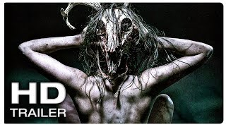 THE WRETCHED Official Trailer #1 (NEW 2020) Horror Movie HD
