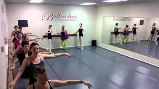 Ballet Harlem Shake (Extended Mix)
