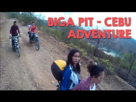 Cebu Adventure - Biga Pit