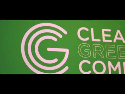 Clean Green Computers