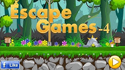 101 New Escape Games - Escape Games 4 - Android GamePlay Walkthrough HD