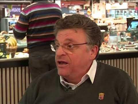L'Appetito vien parlando Ospite: Gabriele Florindi (Puntate 2018)