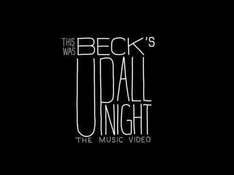 "Beck presenta ""Up all Night"""