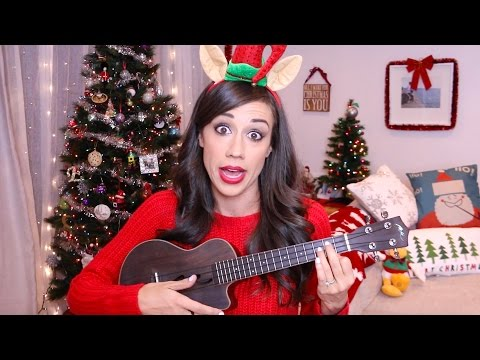 CHRISTMAS HATERS (Original song)