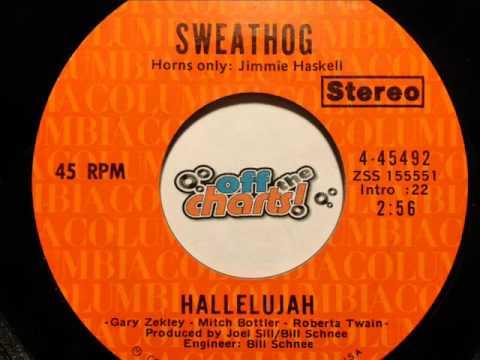 Sweathog - Hallelujah ■ 45 RPM 1971 ■ OffTheCharts365