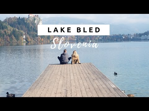Lake Bled Slovenia: A Magical Day Trip From Ljubljana