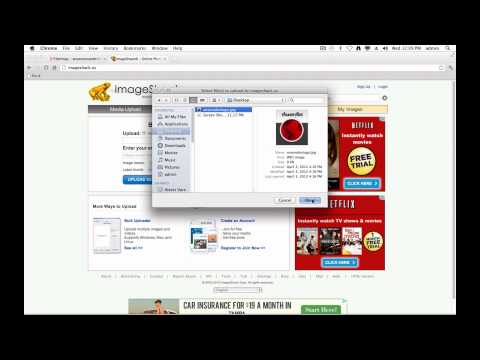 How to Add an Image URL Link in Gmail Signatures
