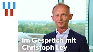 Christoph Ley (Zentek) im Interview | Willkommen im NetCologne GewerbeGbit!