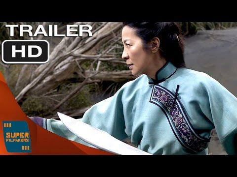 Crouching Tiger, Hidden Dragon Sword of Destiny - 2016 Trailer #2 Subtitulado al Español - HD