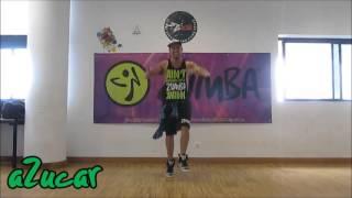 DALE MORENA - ZIN 58 (Zumba® Choreo by Juan Abreu aZucar)