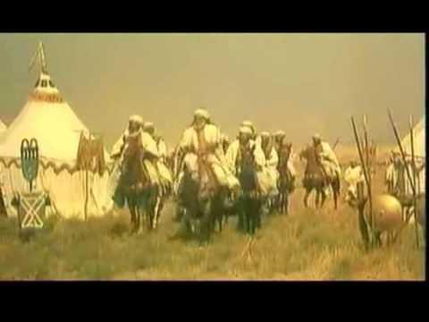 معركة صفين الجزء الثاني جيش الامام علي يعبر نهر الفرات بعد اعادة الجسور كما موضح في الجزء الاول