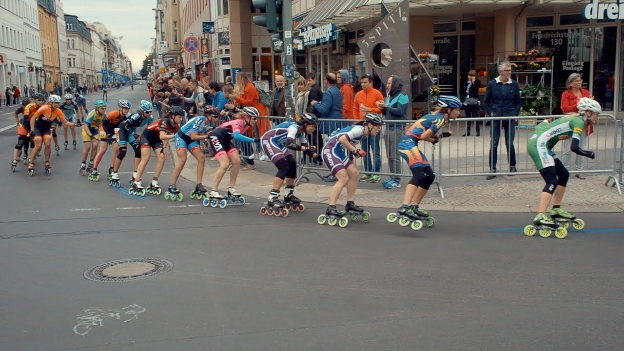 Berlin Skate Marathon 2020