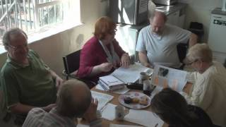 Golden Voices - The Voice of Older People on Community Radio