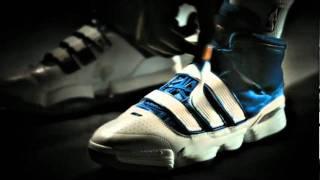 Dwight Howard Game Changer (adidas basketball)