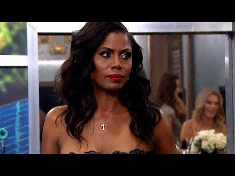 'Celebrity Big Brother': Omarosa Shares Her Surprisingly Simple Strategy