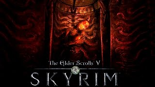 The Night Mother Speaks! | Let's Play Skyrim SE Modded | Part 6 | Elder Scrolls V Mods