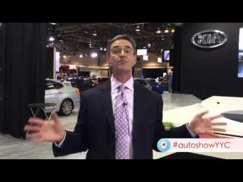 Come On Down To The 2016 Calgary International Auto & Truck Show | Calgary, AB