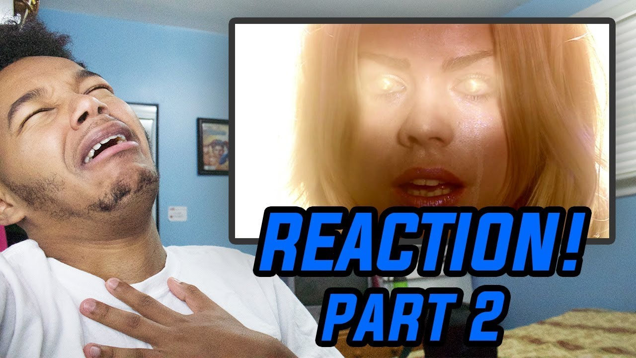 """Download Doctor Who Season 1 Episode 13 """"The Parting Of Ways"""" REACTION! (Part 2)"""