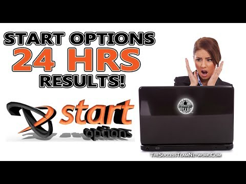 start-options- -my-first-24-hour-results!-(live-proof)
