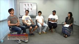MitakaArtsClub 武蔵野三鷹ケーブルテレビ放映の「Arts News on TV」で...