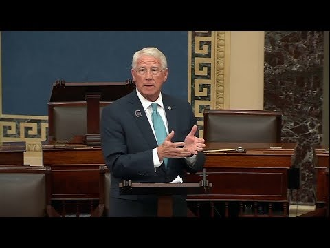Gulf Coast Mornings with Kelly Bennett & Uncle Henry - MS Senator Roger Wicker urging passage of defense appropriations package.