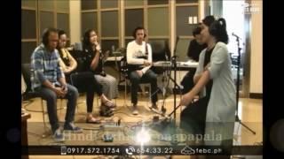 Ikaw ay Ikaw ( Bakit nga ba?) - Elmer Magpantay @702 DZAS (Tagalog Praise and Worship Songs)