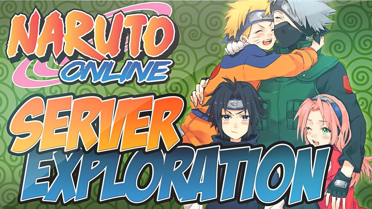 Naruto Stram