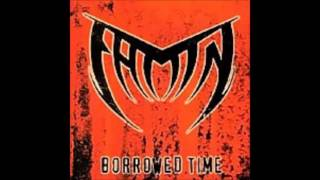 "famin - ""Kingdom"" from the Borrowed Time CD"