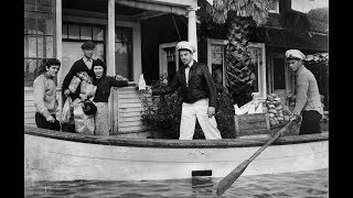 35 HISTORICAL PHOTOS OF THE 1938 LOS ANGELES FLOOD