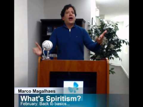 What's Spiritism?