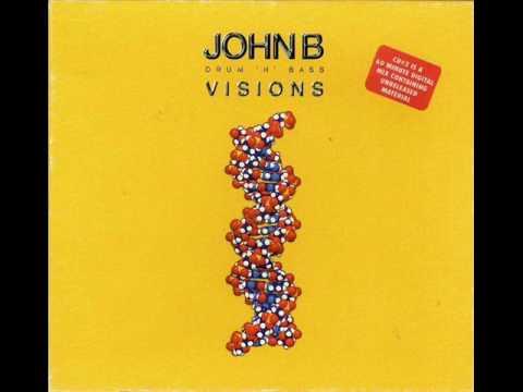 John B - Sight Beyond