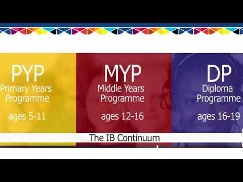 The IB Diploma Programme At St Andrews School
