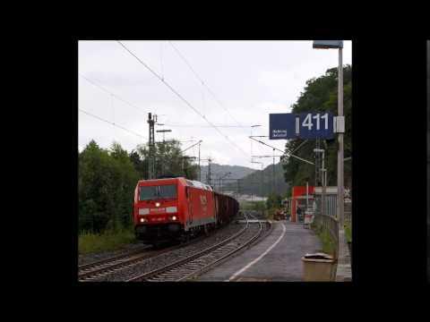 Blechelse Scheuerfeld (Sieg) RB 90 nach Westerburg