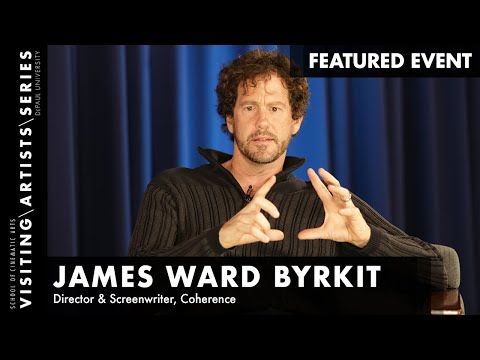 James Ward Byrkit, Director, Coherence