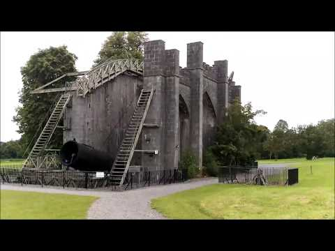 The Great Telescope - County Offaly - Ireland