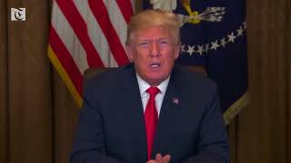 "Video ""Happy Passover, Happy Easter""  Trump download MP3, 3GP, MP4, WEBM, AVI, FLV Agustus 2018"