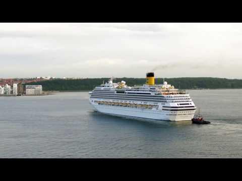 Cruise with Aarhus | VisitAarhus