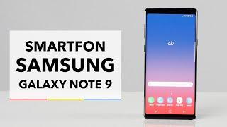 Samsung Galaxy Note 9 - dane techniczne - RTV EURO AGD