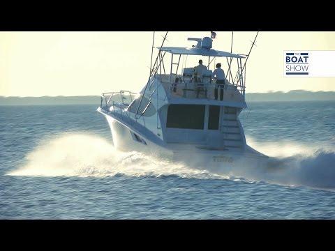 Tiara Sport 38ls Outboard Luxury Day Boat Doovi