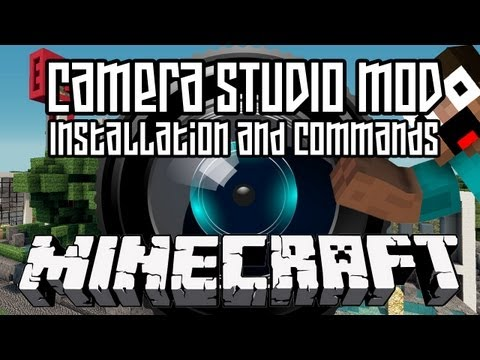 secuirty craft how to add redstone module to camer