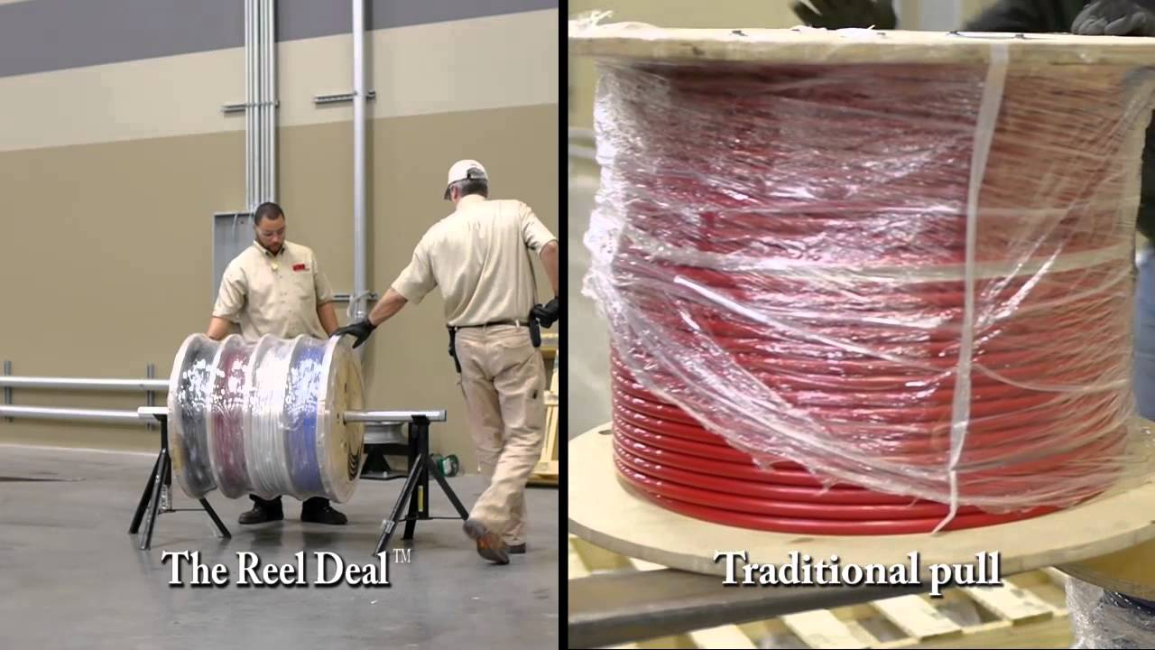 The Reel Deal - YouTube